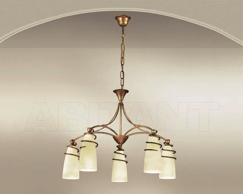 Купить Люстра Lam Export Classic Collection 2014 4260 / 5