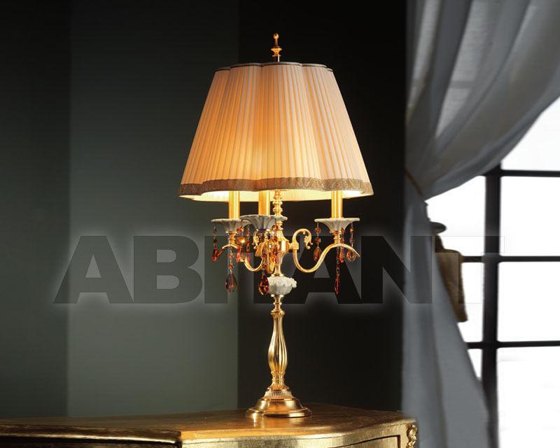 Купить Лампа настольная Calipso Lumen Arte Nuovo 6080/LG3L