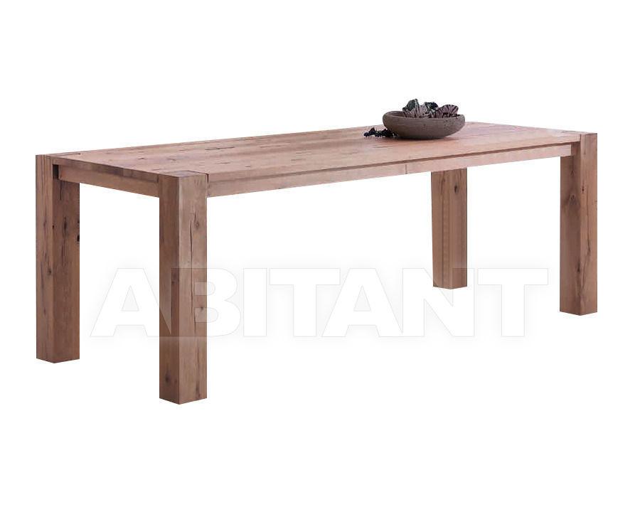 Купить Стол обеденный Oliver B. Group Quadra QU 90E18