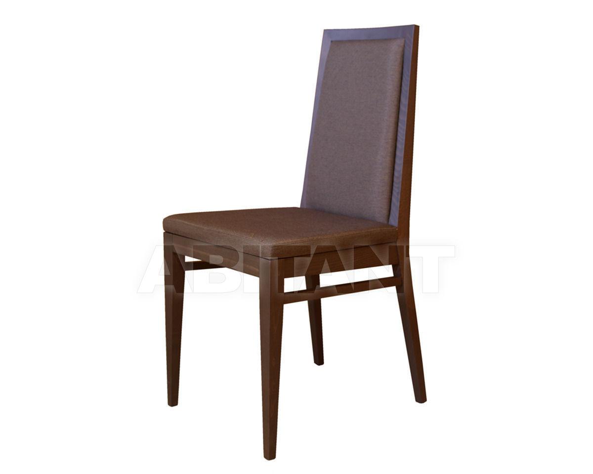 Купить Стул Alema Design D01 brown