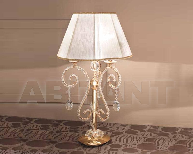 Купить Лампа настольная GIULIA Lumen Arte New 6900/LG 3+1L