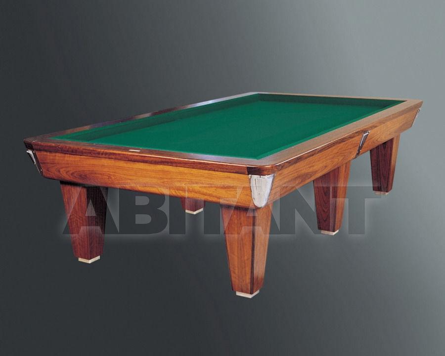 Купить Бильярдный стол Hermelin & Co. Srl. Internazionale SEDAH 3