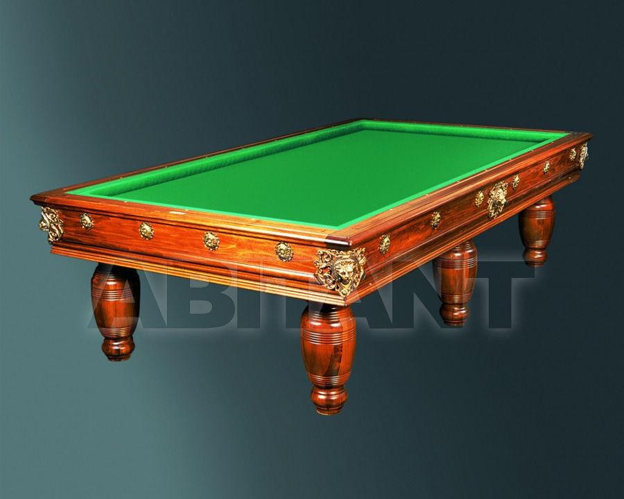 Купить Бильярдный стол Hermelin & Co. Srl. bigliardi Internazionale SFORZA 3