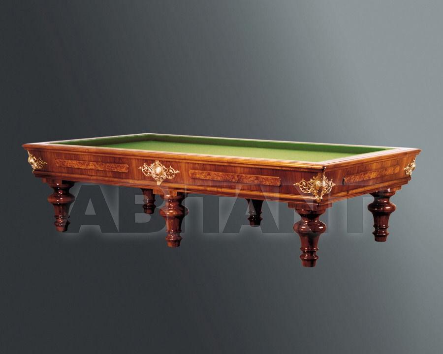 Купить Бильярдный стол Hermelin & Co. Srl. bigliardi Internazionale ANTICO1825 3
