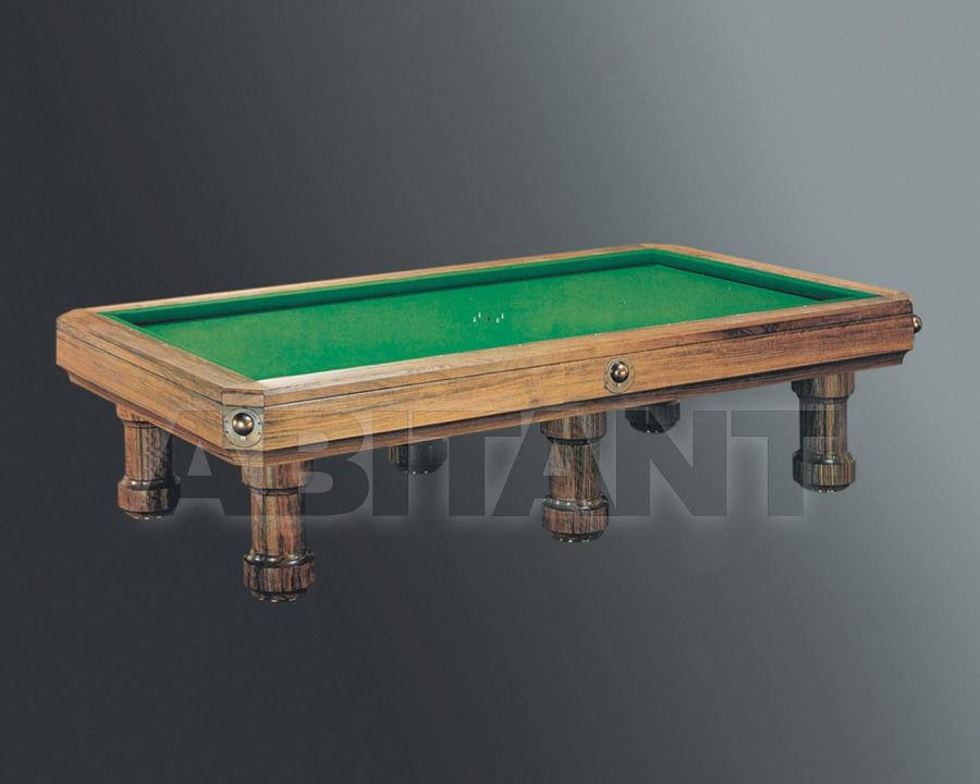 Купить Бильярдный стол Hermelin & Co. Srl. bigliardi Internazionale CENTENARIO 3