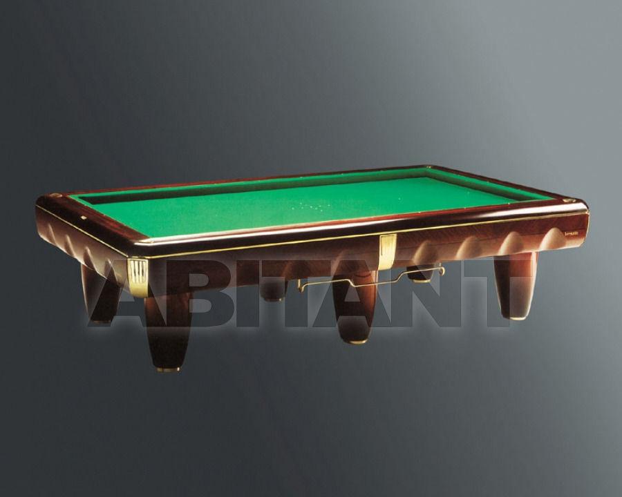 Купить Бильярдный стол Hermelin & Co. Srl. bigliardi Internazionale MATADOR 3