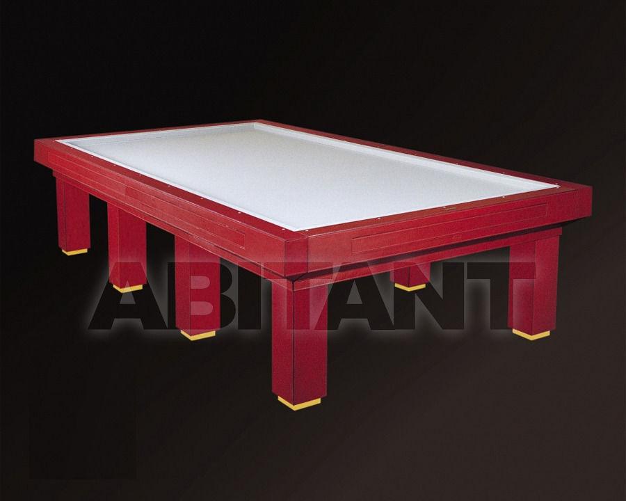 Купить Бильярдный стол Hermelin & Co. Srl. Internazionale DABA 3