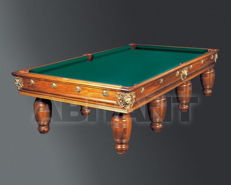 Купить Бильярдный стол Hermelin & Co. Srl. bigliardi Piramide Russa E Snooker Inglese SFORZA 4