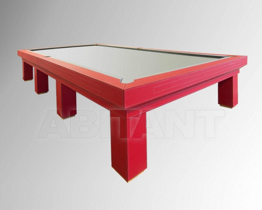 Купить Бильярдный стол Hermelin & Co. Srl. bigliardi Piramide Russa E Snooker Inglese DABA 4