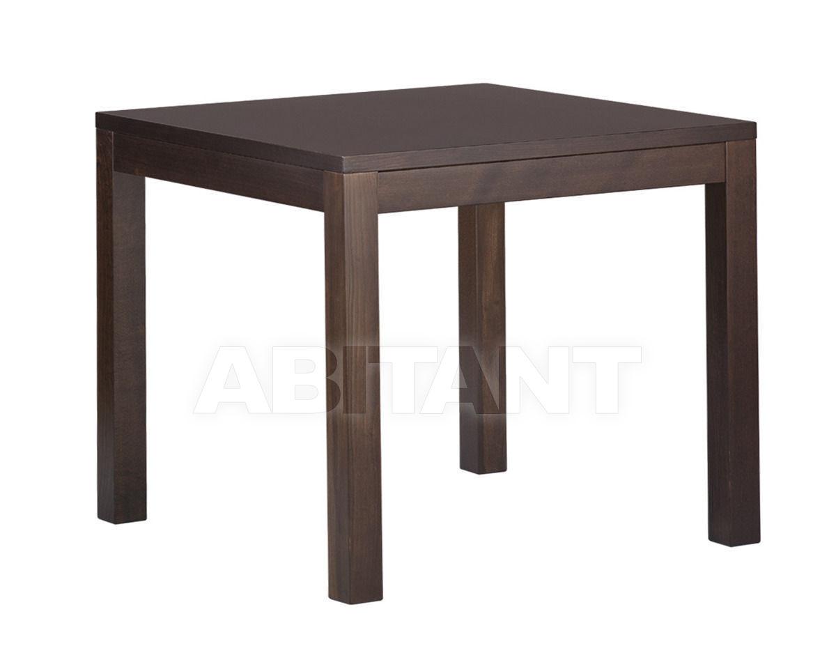 Купить Стол Alema Tables T/M03 90x90