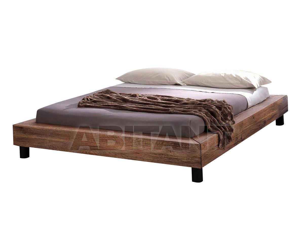 Купить Кровать Oliver B. Group Bedrooms AL 520