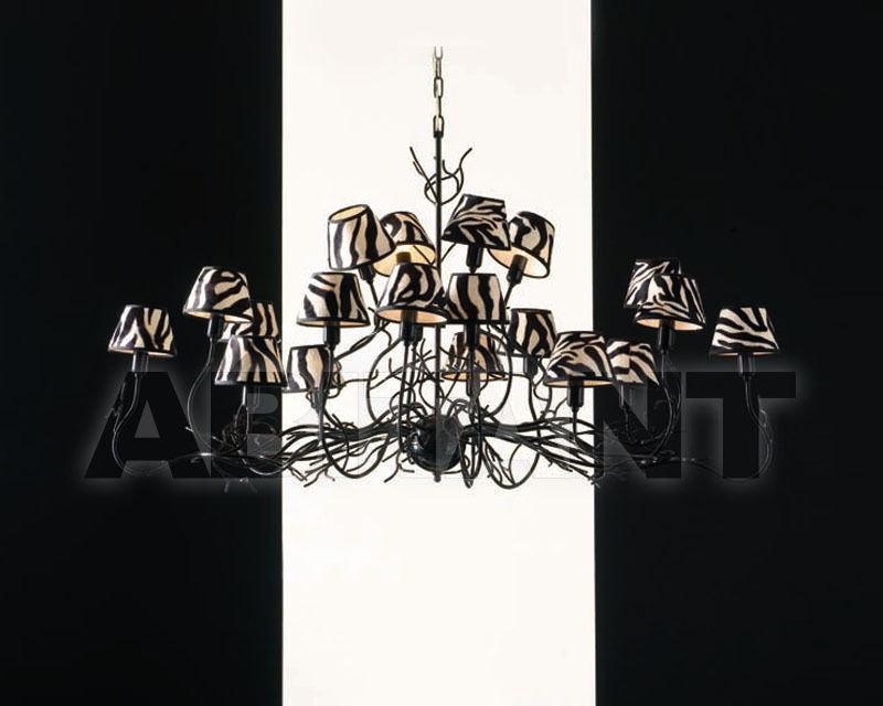 Купить Люстра RAMETTI Eurolampart srl Decor & Light 2279/20LA