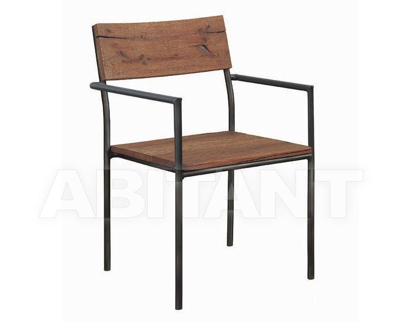 Купить Стул с подлокотниками Oliver B. Group Chairs, Armchairs & Couches SE 186