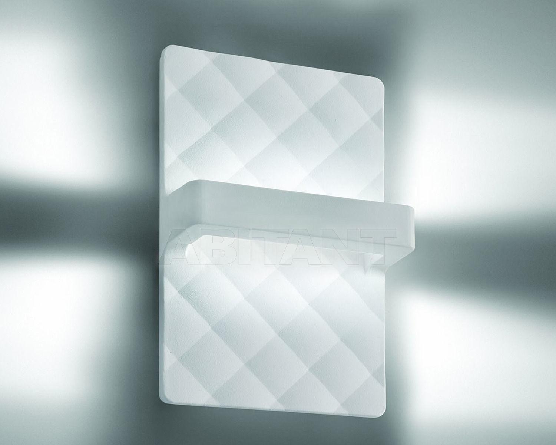 Купить Светильник настенный Capitone AlmaLight Alma Light 13 4450/011 White