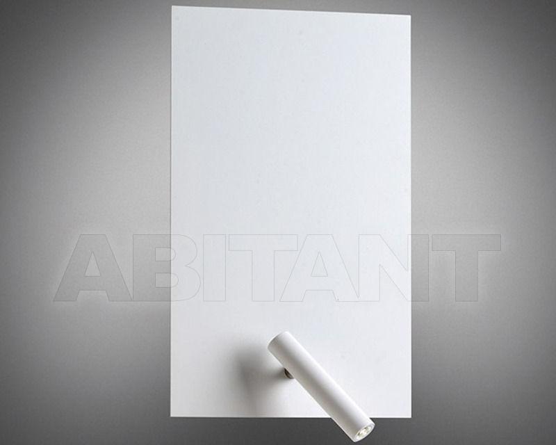 Купить Светильник настенный Flat AlmaLight Alma Light 13 4416/011 White
