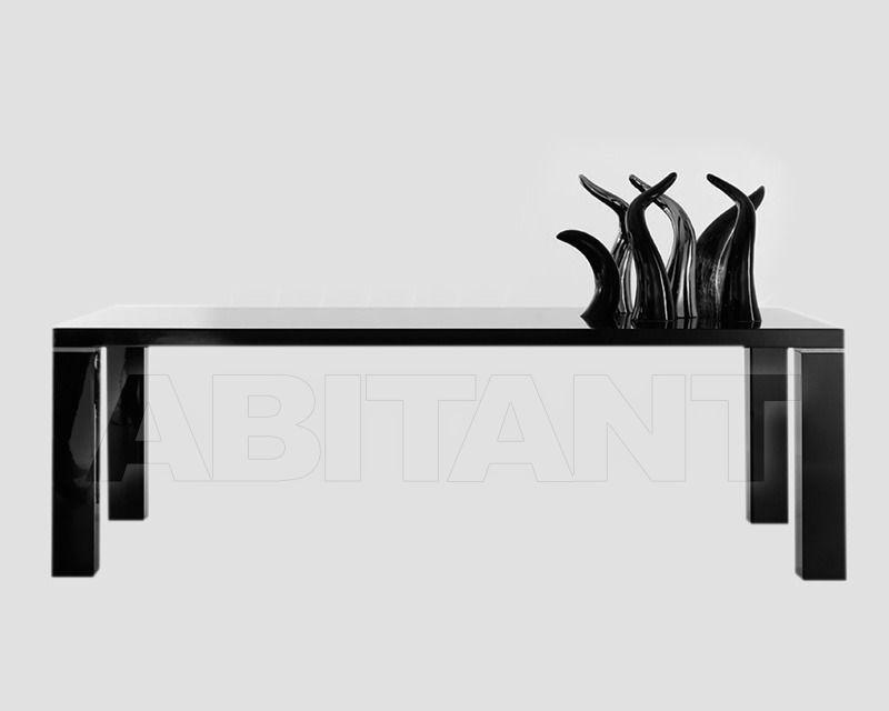 Купить Стол обеденный Exenza Living EDO 10-180 WOOD