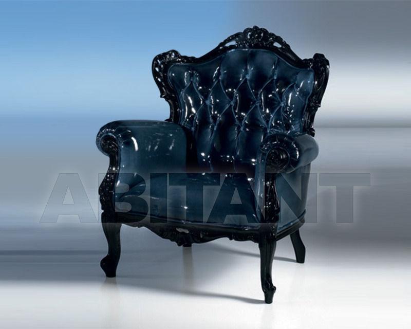 Купить Кресло Exenza Living MADAME 450 2