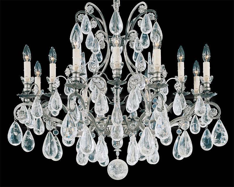 Купить Люстра Versailles Rock Crystal  Schonbek 2013 2490