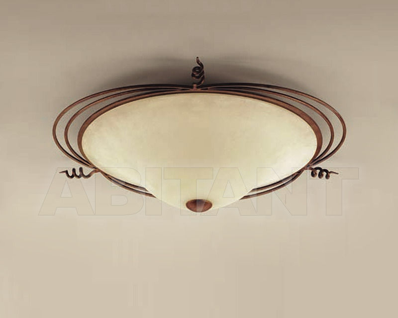 Купить Светильник Lam Export Classic Collection 2014 4260 / 3 PL
