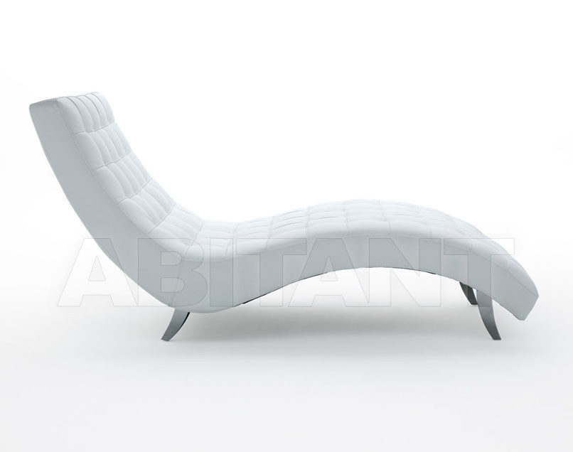 Купить Кушетка Ginger Alberta Salotti Armchair And Chaise Longue Collection CHLPGNG