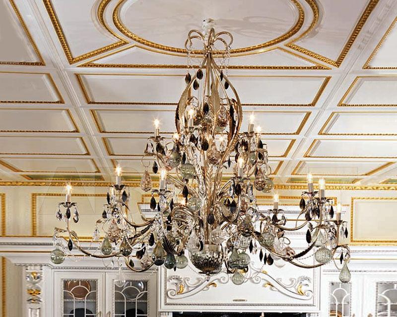Купить Люстра SVETLANA Eurolampart srl Opera & Light 2550/18LA