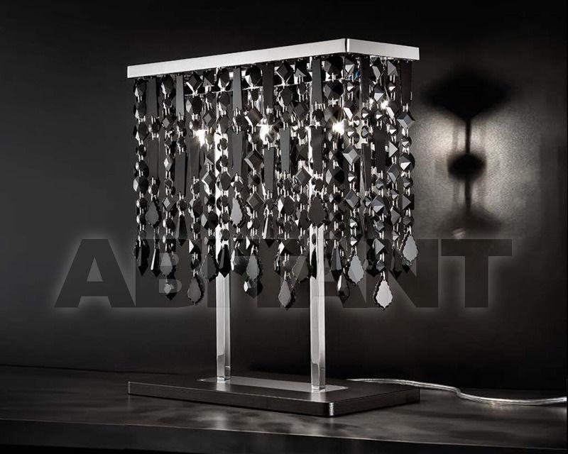 Купить Лампа настольная P&V Light Colezzione 2013 Gilda 03TL