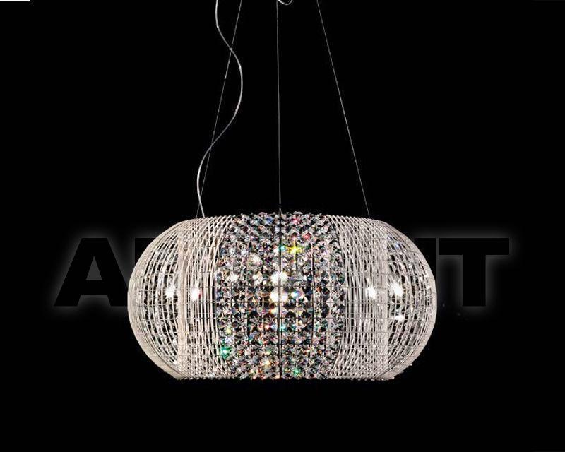 Купить Люстра P&V Light Colezzione 2013 Spirit 06