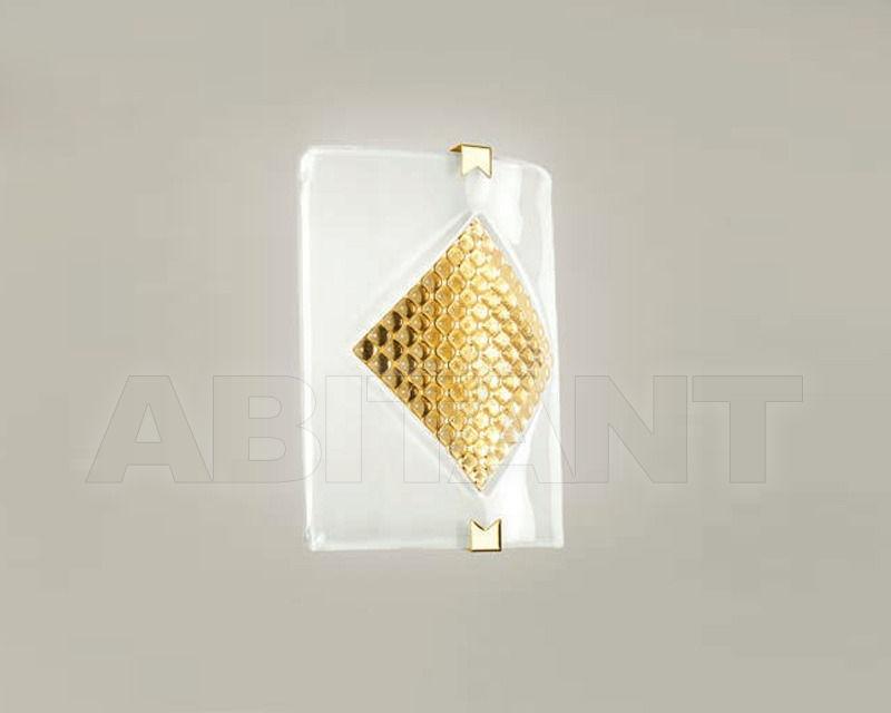Купить Светильник настенный Lam Export Classic Collection 2014 4507 / 1 A finitura 2 / finish 2