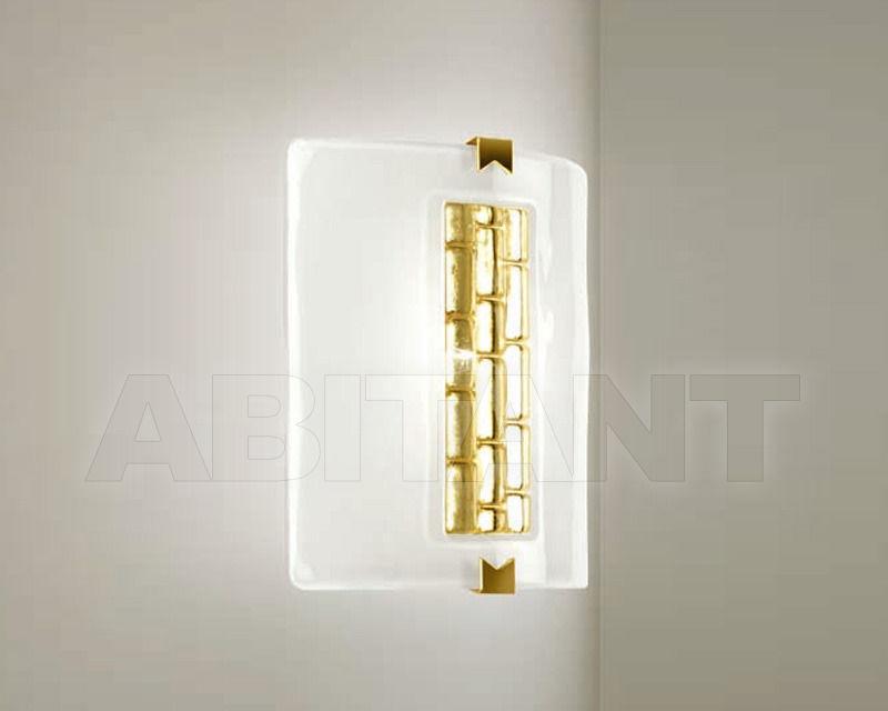 Купить Светильник настенный Lam Export Classic Collection 2014 4509 / 1 A initura 2 / finish 2