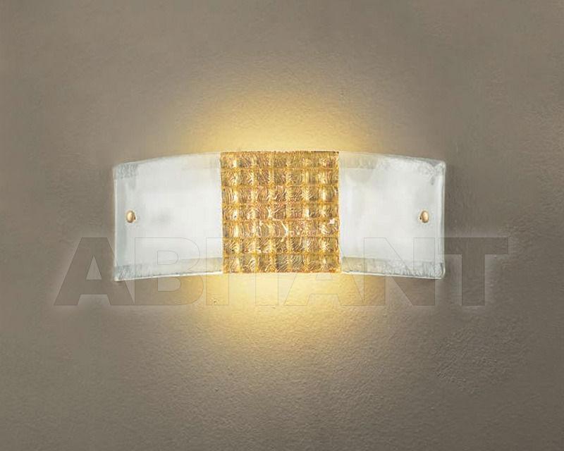 Купить Светильник настенный Lam Export Classic Collection 2014 4516 / 1 AG
