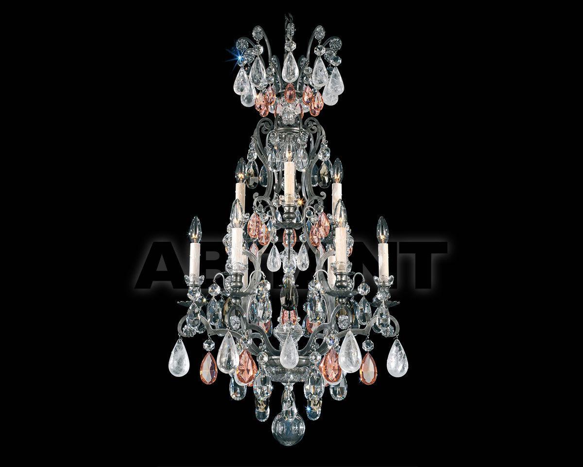 Купить Люстра Renaissance Rock Crystal Schonbek 2013 3580
