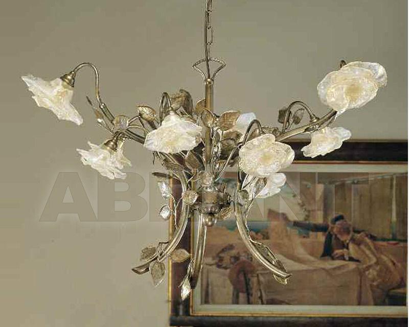 Купить Люстра Charmant L'Originale s.r.l. Floreale 28750