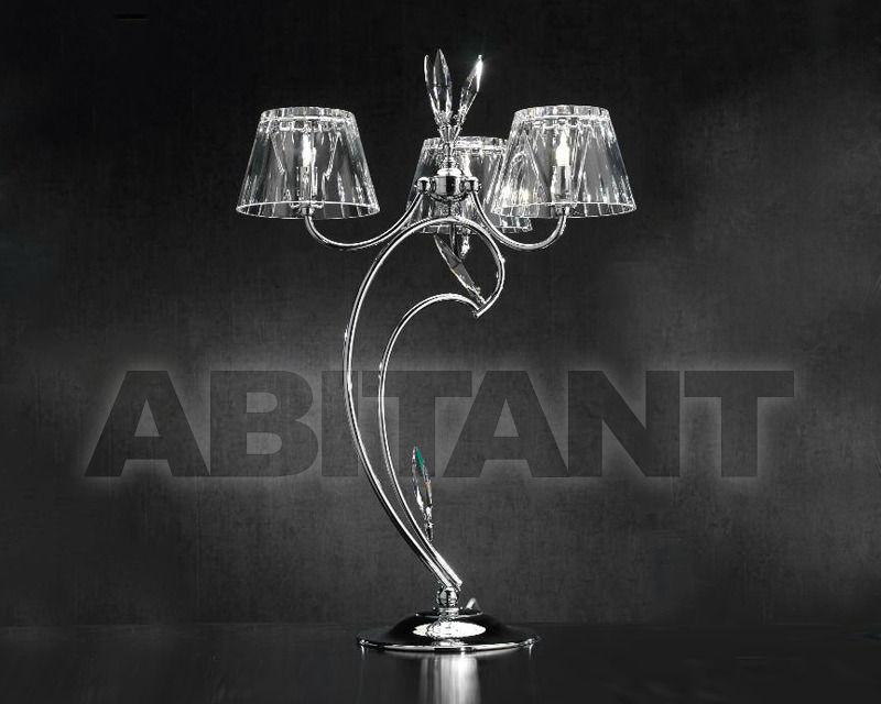 Купить Лампа настольная Preludio L'Originale s.r.l. Mathieu 2089