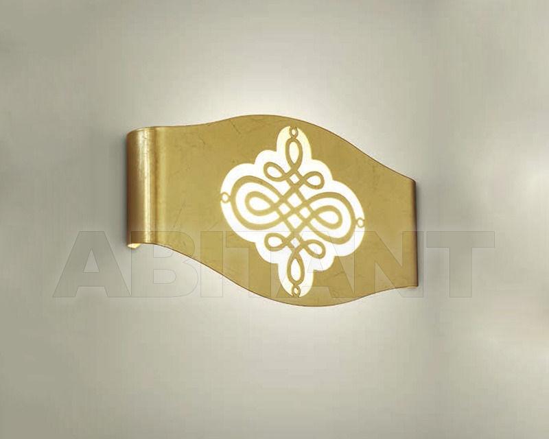 Купить Светильник настенный Lam Export Classic Collection 2014 4531 / 1 AG finitura 2 / finish 2
