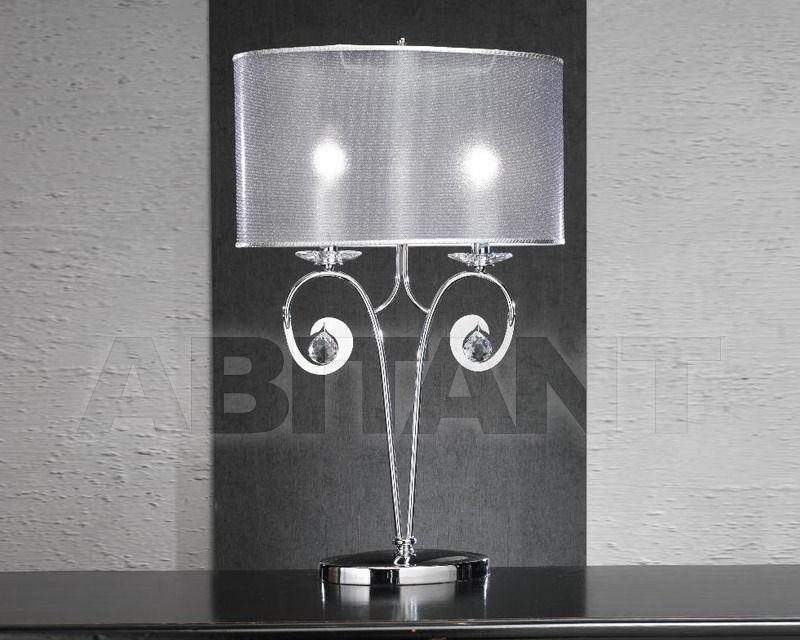 Купить Лампа настольная Shine L'Originale s.r.l. Mathieu 2094