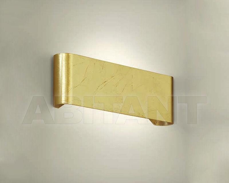 Купить Светильник настенный Lam Export Classic Collection 2014 4533 / 1 AG finitura 2 / finish 2
