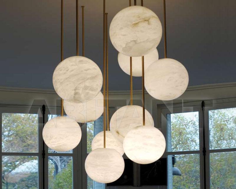 Купить Светильник Atelier Alain Ellouz Collection Alabaster Harmonie 10