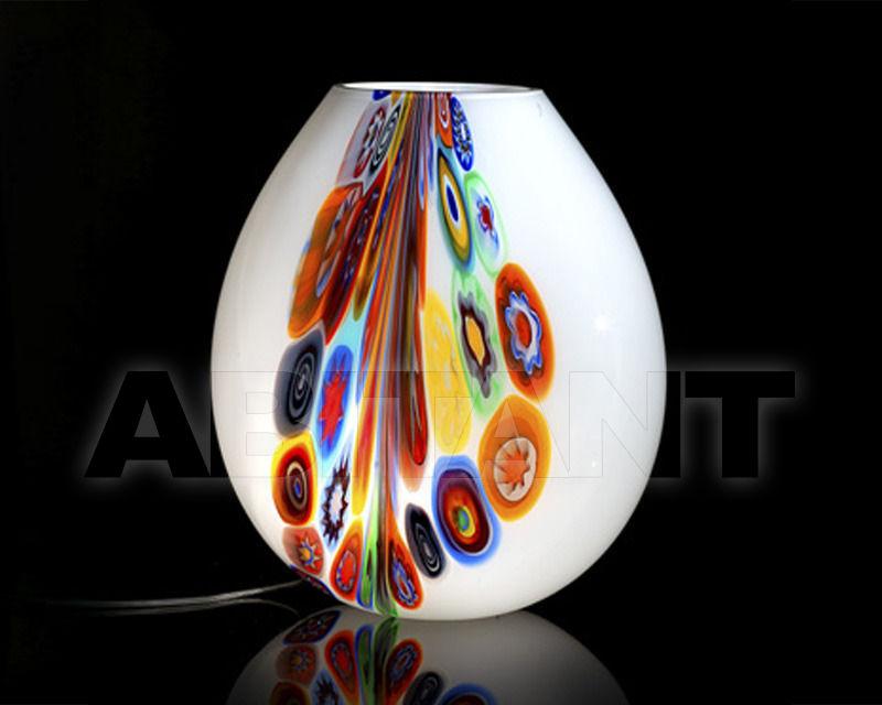 Купить Лампа настольная Voltolina Classic Light srl Preview 2014 SOUL M30 GRANDE 1L