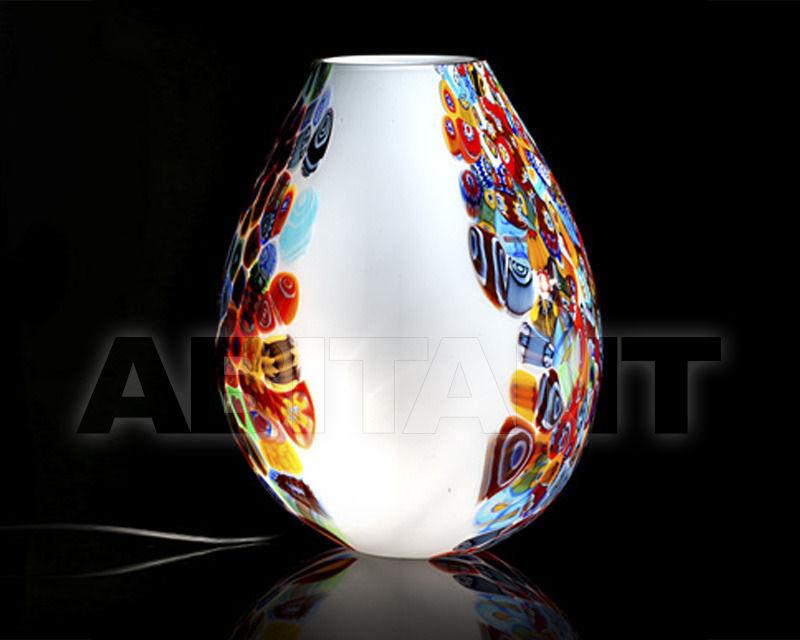 Купить Лампа настольная Voltolina Classic Light srl Preview 2014 SOUL M60 GRANDE 1L