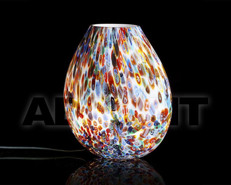 Купить Лампа настольная Voltolina Classic Light srl Preview 2014 SOUL M100 GRANDE 1L