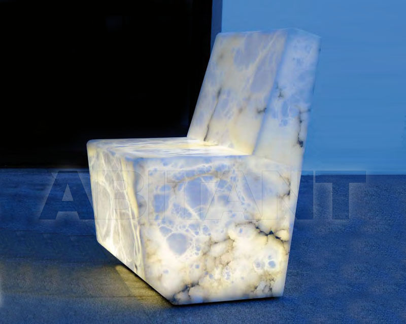 Купить Стул Atelier Alain Ellouz Collection Alabaster Siège himalaya 1