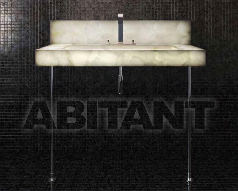 Купить Раковина накладная Atelier Alain Ellouz Collection Alabaster V aSque m ilan