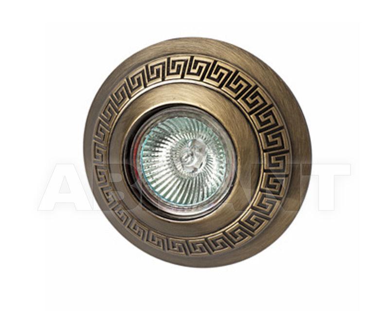 Купить Светильник-спот Voltolina Classic Light srl Preview 2014 400 1