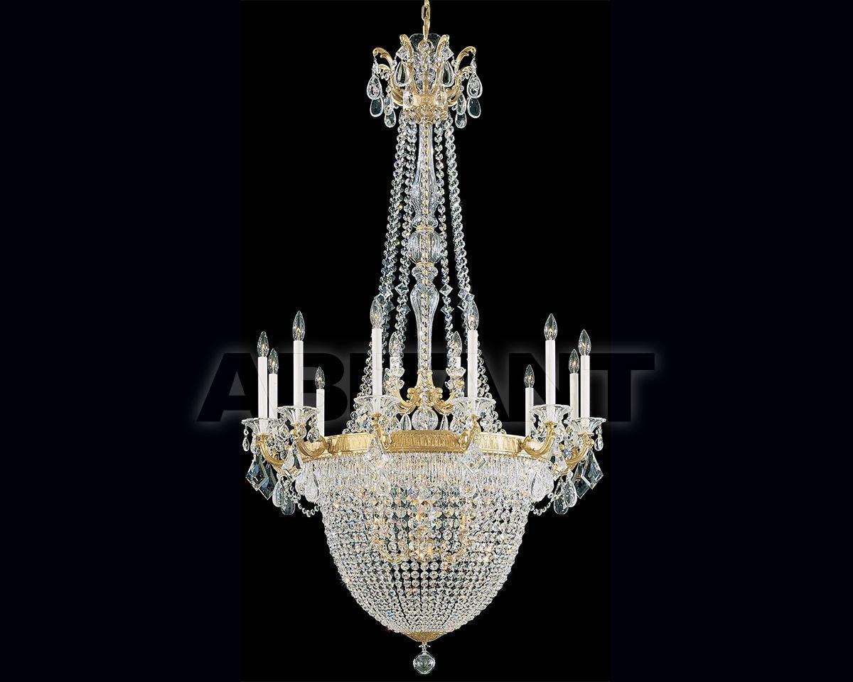 Купить Люстра La Scala Empire Schonbek 2013 5082