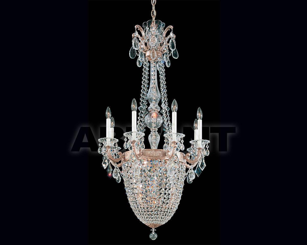 Купить Люстра La Scala Empire Schonbek 2013 5090