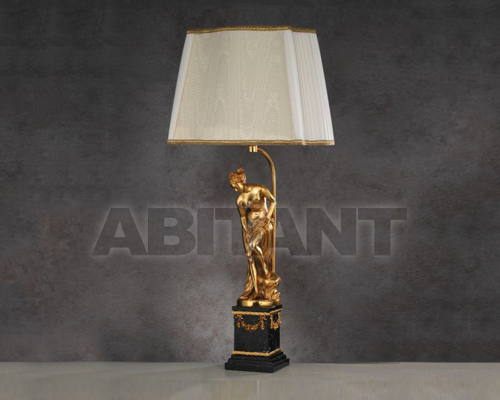 Купить Лампа настольная L'Originale s.r.l. 800 MER574