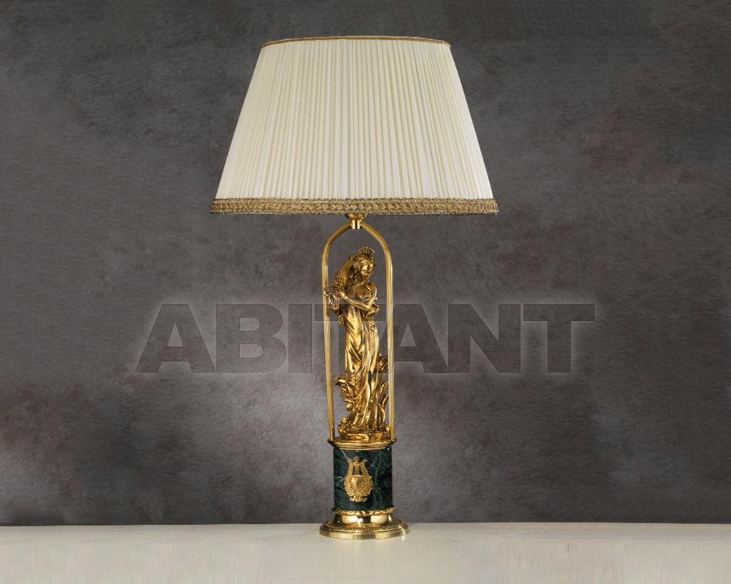 Купить Лампа настольная L'Originale s.r.l. 800 MER580