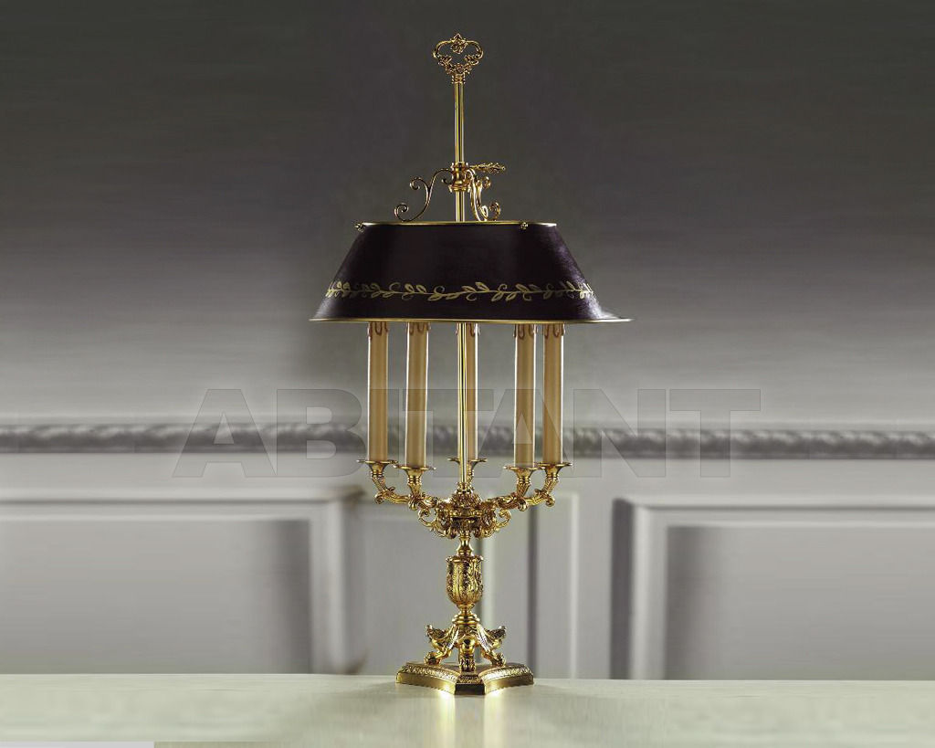 Купить Лампа настольная L'Originale s.r.l. 800 MER495
