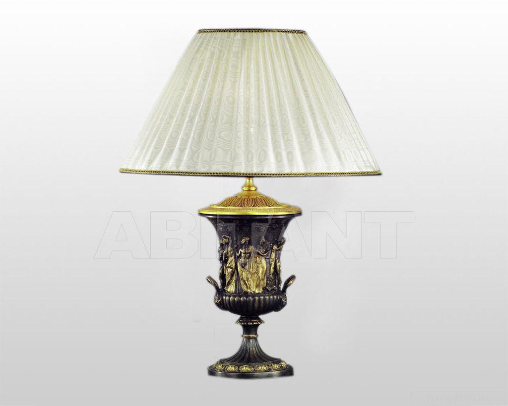 Купить Лампа настольная L'Originale s.r.l. 800 MER412