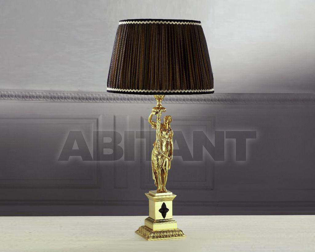 Купить Лампа настольная L'Originale s.r.l. 800 MER527